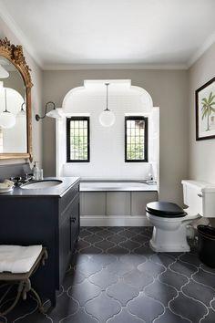 Великолепный дом в английской глубинке   Пуфик - блог о дизайне интерьера