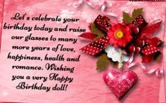 Valentines Day Wishes For Girlfriend. Hi, Guys are you searching for Happy Valentines Day Wishes 2019 for Girlfriend. Romantic Messages For Him, Love Messages For Her, Messages For Friends, Wishes Messages, Text Messages, Wife Birthday Quotes, Birthday Wishes For Wife, Happy Birthday Fun, Birthday Sayings
