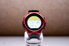 Casio WSD-F10 Android Wear smartwatch: Google wearable goes rugged - photo 11