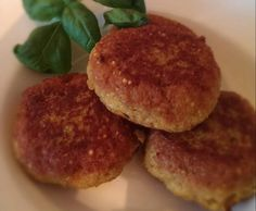 Rezept Quinoa Bratlinge von pueppi123 - Rezept der Kategorie sonstige Hauptgerichte