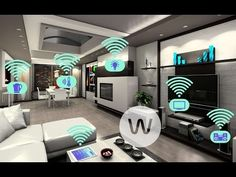 """A new system that changes the way you interact with your daily objects while making your spaces learn from you. Simplify the way you interact with your daily objects by transforming your home into a """"smart home""""."""