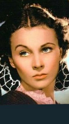 Divas, Cute Cartoon Girl, Vivien Leigh, Gone With The Wind, Movie Characters, Great Movies, Old Hollywood, Legends, Remedies