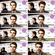 Ohy flawlees Paul <3