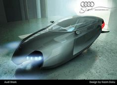 I found 'Audi Shark – Flying Sportscar' on Wish, check it out!