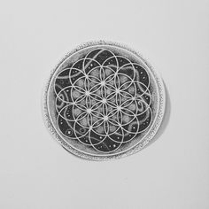 I might make this piece into stickers #floweroflife #floweroflifetattoo #cosmic #space #stars #illusion #psychedelic #trippy #art #instaart #drawing #illustration #line #ink #pattern #dotwork #linework #galaxy #artwork #artoftheday #arts #blackandwhite #geometry #geometric #dark #pen #circle #imaconcrete