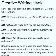 Book Writing Tips, English Writing Skills, Creative Writing Prompts, Writing Words, Writing Help, Writing Ideas, Writer Tips, Writing Promts, Writing Characters