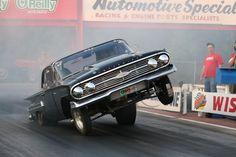 Cars Doing Wheelies | Cars Doing Wheelies