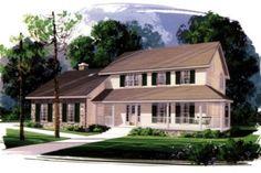 House Plan 56-167