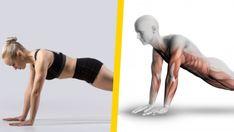 4 szybkie ćwiczenia na proste plecy. Dzięki nim przestaniesz się garbić! | 5 Minut dla Zdrowia