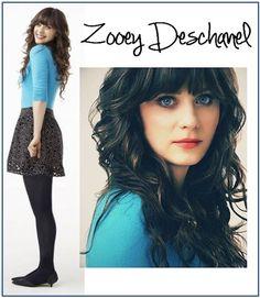 zooey!