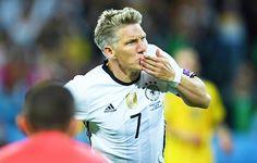 #Uefa, #Eurocopa, #France, #Euro16, #Deustchland, #DieMannschaft, #GermanyNT, #Football