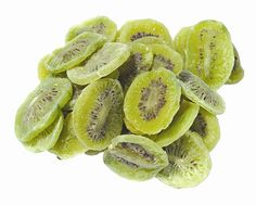 February Dried Fruit of the Month is Kiwi at ofTheMonthShop.com