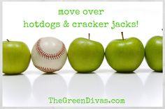 Major League Baseball Hits a Home Run for Locavores