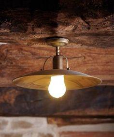 Gibas Osteria 839/1 PLM Lampada da Soffitto Ceiling Lamp, Ceiling Lights, Lighting, Pendant, Home Decor, Home, Fabrics, Decoration Home, Room Decor