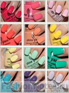 Colorful ..love them all!