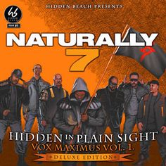 Found Fix You by Naturally 7 with Shazam, have a listen: http://www.shazam.com/discover/track/152602249