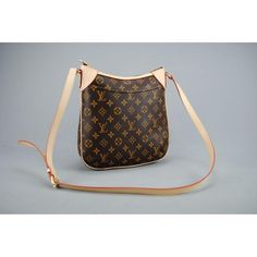 f9f4ad51ac92 LOUIS VUITTON 100% GENUİNE LEATHER ODEON SMALL(product size)28X27 cm All  MITHANNI