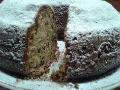 2 εξαιρετικά Κέικ από τις Χρυσοχέρες! - Χρυσές Συνταγές Brunch Recipes, Sweet Recipes, Cupcake Cakes, Cupcakes, Sweet Breakfast, Pastry Cake, Banana Bread, Food To Make, Recipies