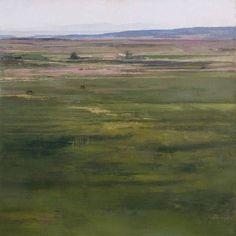 Douglas Fryer-'A Distant View'-Meyer Gallery