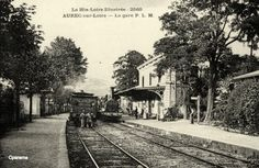 AUREC (Haute-Loire)