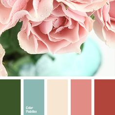Color Palette #681