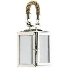 I pinned this Nautica Lantern from the Jansen & Brown event at Joss and Main!