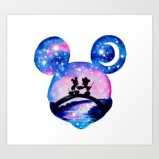 Everyone loves Disney, right ? Double exposure of . - Everyone loves Disney, right ? Double exposure of … – - Mickey Mouse Kunst, Mickey Minnie Mouse, Disney Mickey, Mickey Mouse Wallpaper, Disney Wallpaper, Images Disney, Disney Pictures, Cute Disney Drawings, Cute Drawings