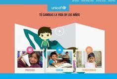Linio ayuda a la niñez a través de UNICEF