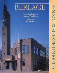Berlage, great architect
