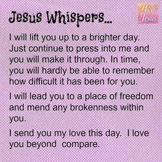 Thank U Father. In the name of Jesus Christ, Amen Prayer Scriptures, Faith Prayer, God Prayer, Prayer Quotes, Jesus Quotes, Faith In God, Spiritual Quotes, Faith Quotes, Bible Quotes