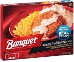 FREE Banquet Dinner or Entrée at Farm Fresh, and Shoppers Stores