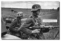 der russlandkrieg 1941-45 in farbe - Google-Suche