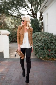 Day to Night | Over-the-Knee Boots