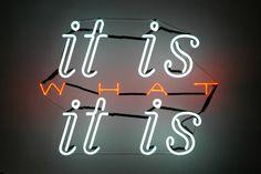 """Saatchi Art Artist: Jacob Fishman; Lights 2011 Sculpture """"it is WHAT it is"""" ƒ"""