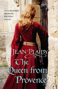 The Queen from Provence - featuring my 24th great grandmother Eleanor