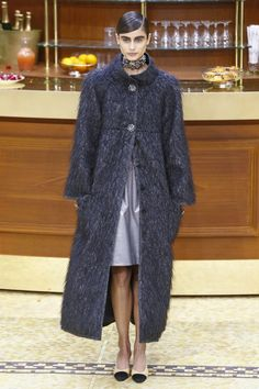 Chanel Fall 2015 RTW - SHOWstudio - The Home of Fashion Film
