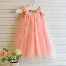 Vestido de verano de color rosa en pinterest vestidos rosa de verano