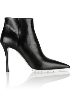 The A to Z of Shoe Shopping: M is for Miu Miu - fall 2013 - Perfect Blend of Sporty Classic Meaning Business!