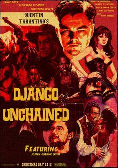 黑殺令 (Django Unchained) 06