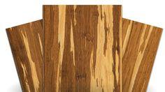 Marbled Fossilized® - Tiger Bamboo Flooring   Cali Bamboo - Cali Bamboo