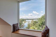 Skeppsholmen Fastighetsmäkleri Sotheby's International Realty - Stilrent på Sjötomt, Tyresö