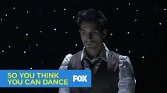 """J.T. & Robert's Contemporary Dance from """"The Next Generation: Top 9 Perf..."""
