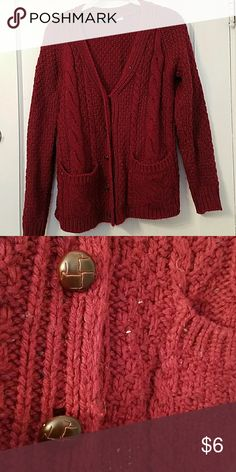 BDG knitted sweater Great condition, no damage. Size XS. BDG Sweaters Cardigans