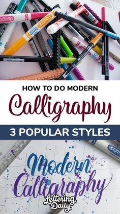 Hand Lettering Practice, Brush Lettering, Lettering Styles Alphabet, Hand Lettering Art, Hand Lettering Tutorial, Modern Calligraphy Tutorial, Cursive Writing Worksheets, Fancy Writing, Calligraphy For Beginners