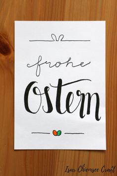 Lettering Idee You still need the right Easter card that you would like to design with Diy Birthday Sash, Birthday Quotes, Birthday Cards, Birthday Signs, Birthday Ideas, Gift Of Time, Diy Wedding Bouquet, Craft Stick Crafts, Diy Cards