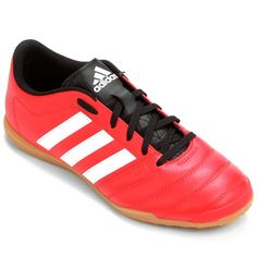 b024333c6b  Netshoes  Chuteira de Futsal - Adidas Gloro 16.2. R  135