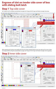 cartonus-tutorial-engrave-slot-on-innder-side-cover-box-sliding-bolt-latch.jpg (1320×2100)