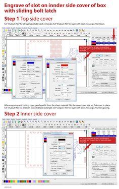 cartonus-tutorial-engrave-slot-on-innder-side-cover-box-sliding-bolt-latch.jpg (1320×2100)