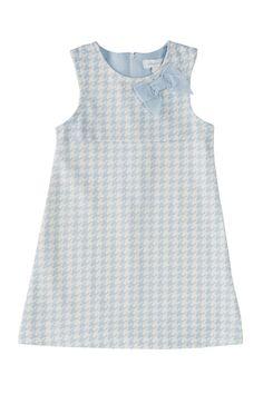 Pumpkin Patch | Houndstooth Dress (Toddler Girls) | Nordstrom Rack