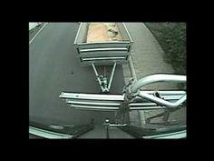 rückfahrkamera im wohnmobil installiere - YouTube Vw Bus, Camper, Youtube, Camper Tops, Ideas, Truck Camper, Campers, Motorhome, Camper Trailers